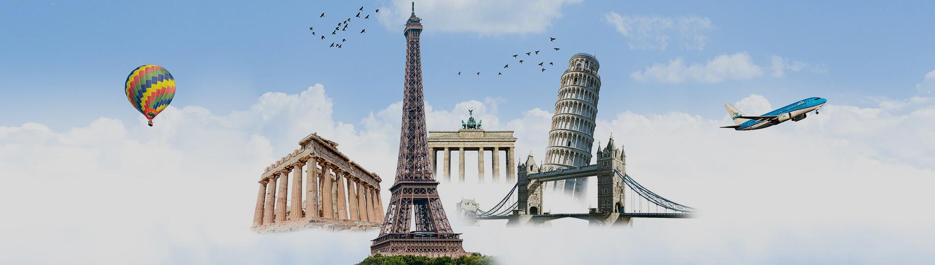 Smart Travel Update, Oct 24